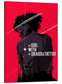 Alubild  The Girl with The Dragon Tattoo - Fourteenlab
