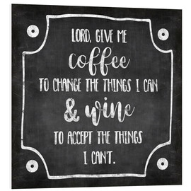 Forex  Coffe and wine - Andrea Haase