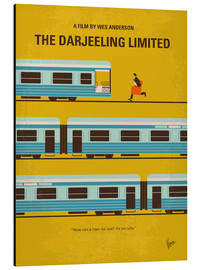 Alubild  The Darjeeling Limited - chungkong
