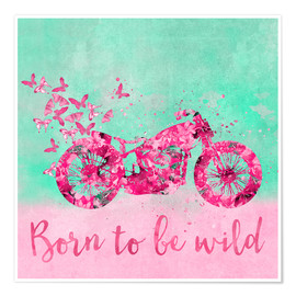 Andrea Haase - Born to be wild