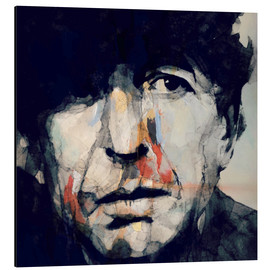 Alubild  Leonard Cohen   Hey That's No Way To Say Goodbye - Paul Lovering