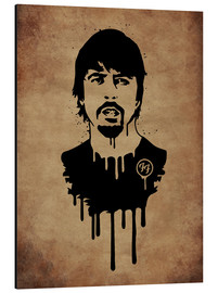 Durro Art - FooFighter Vintage