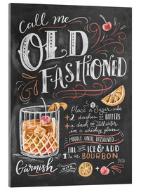 Lily & Val - Old Fashioned