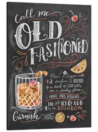 Alubild  Old Fashioned Rezept (Englisch) - Lily & Val