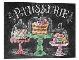 Forex  Patisserie - Lily & Val