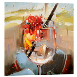 Johnny Morant - 5 Uhr