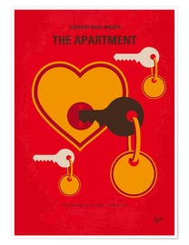 Premium-Poster The Apartment