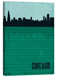 Sybille Sterk -  Chicago