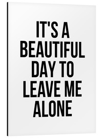 Creative Angel - It's a beautiful day to leae me alone