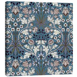 Leinwandbild  Hyazinthe - William Morris