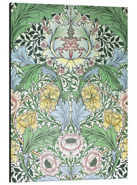 Alubild  Myrte - William Morris