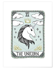 Poster The Unicorn