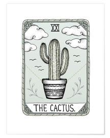 Poster The Cactus